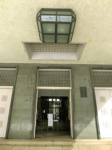 川崎市庁舎 (6)