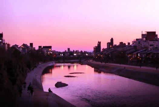 鴨川 (1)