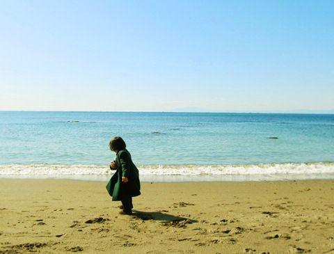 葉山の海 (2)
