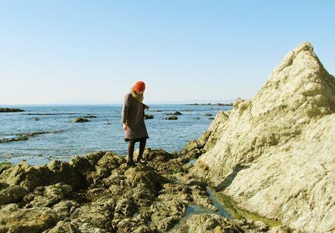 葉山の海 (1)