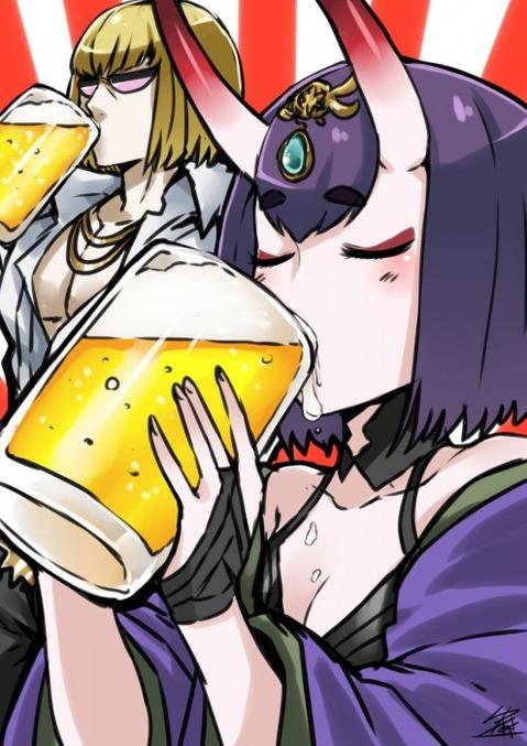 【Fate】】酒呑童子の二次エロ① 100枚-098