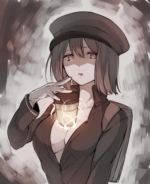 【艦これ】あきつ丸の二次エロ画① 100枚-011