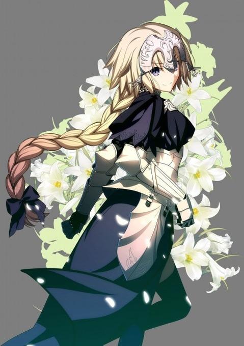 【Fate】セイバーの二次エロ画⑤ 100枚-064