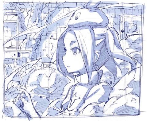 【化物語】斧乃木余接の二次エロ画像 64枚-057
