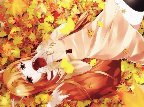 【狼と香辛料】ホロの二次エロ画像① 100枚-040