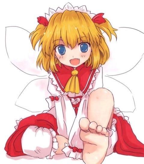 【東方】光の三妖精の二次エロ画像① 100枚-049