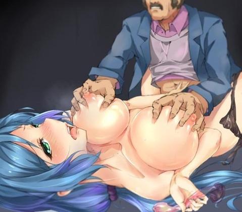 イオリ・リン子の二次エロ画② 100枚-087