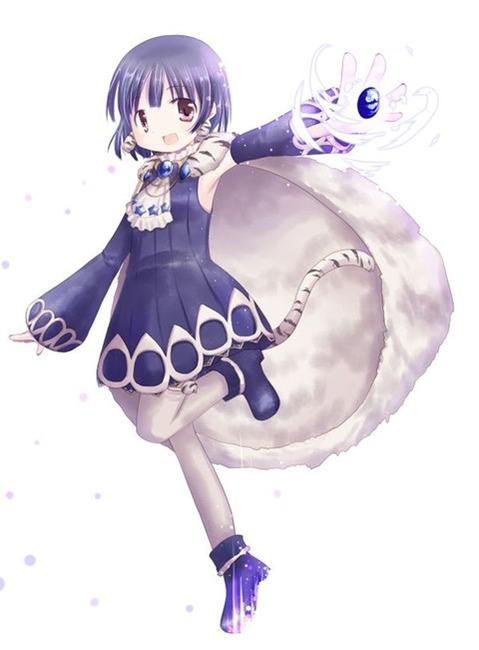 魔法少女育成計画の二次エロ画像 012