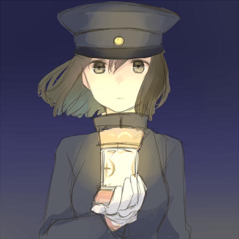 【艦これ】あきつ丸の二次エロ画① 100枚-008