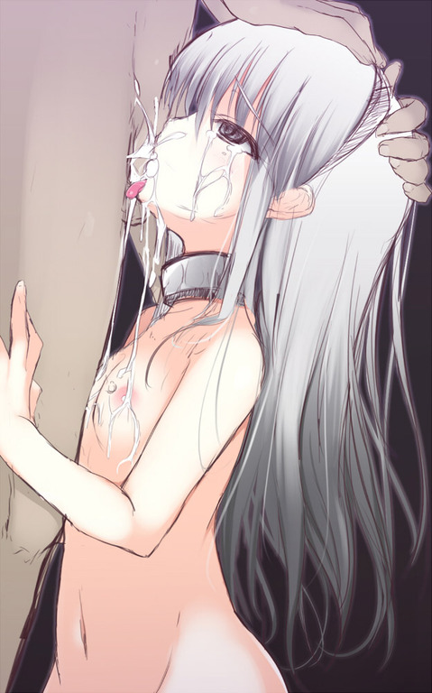 二次エロ イラマチオ 美少女 009