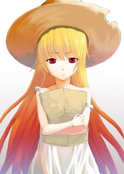 【化物語】忍野忍の二次エロ画像① 100枚-020