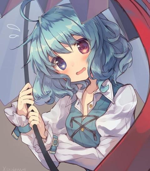 【東方】多々良小傘の二次エロ画① 100枚-095