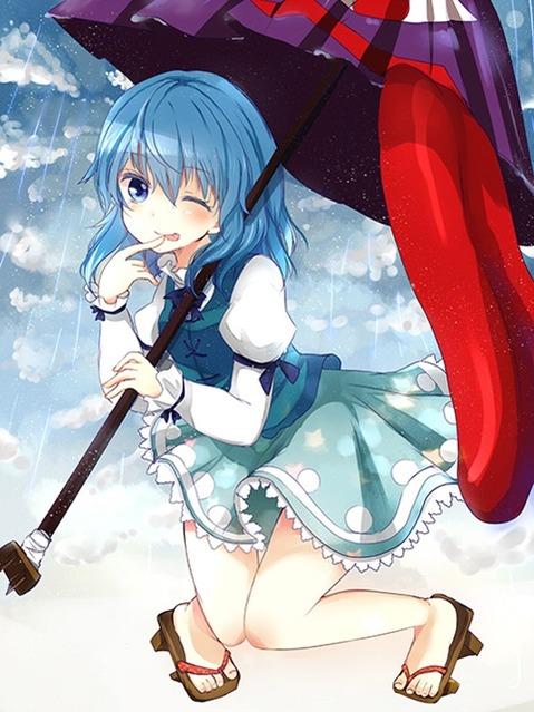【東方】多々良小傘の二次エロ画① 100枚-092