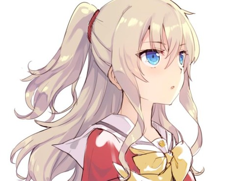 【Charlotte】友利 奈緒の二次エロ画像50枚01
