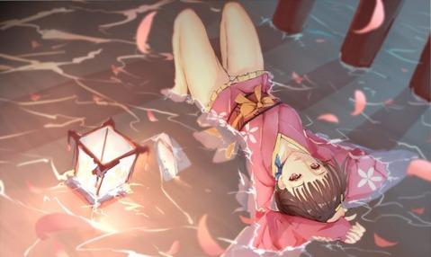 【甲鉄城のカバネリ】無名の二次ロリエロ画像50枚25
