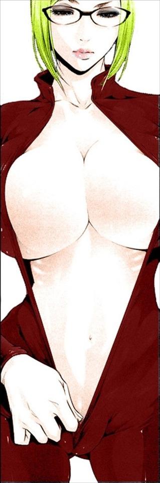 【監獄学園】白木芽衣子の二次エロ① 50枚-046