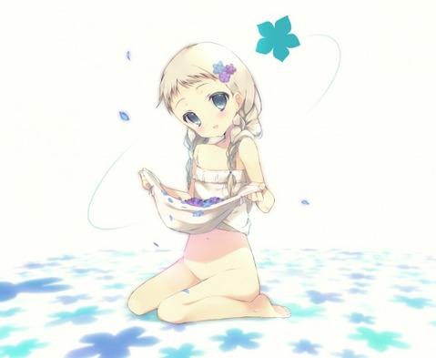 【あのはな】本間芽衣子の二次エロ画像 100枚-100