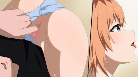 【SHIROBAKO】宮森 あおいの二次エロ画像 50枚05