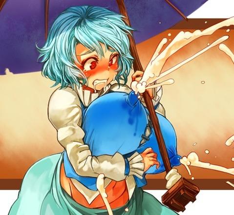 【東方】多々良小傘の二次エロ画① 100枚-026