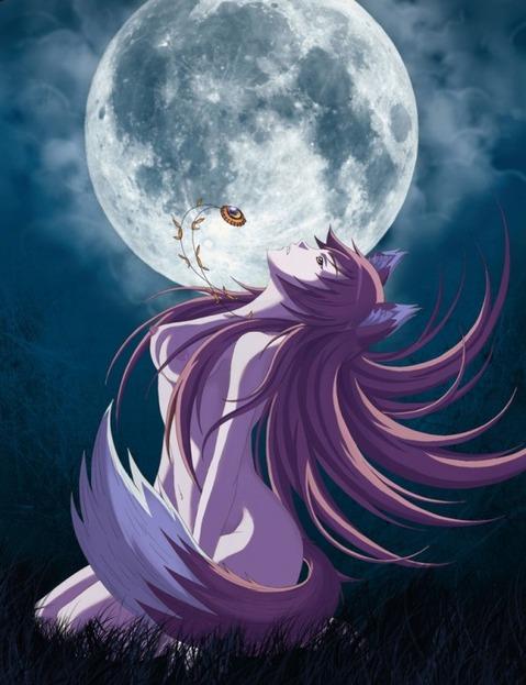 【狼と香辛料】ホロの二次エロ画像② 100枚-077