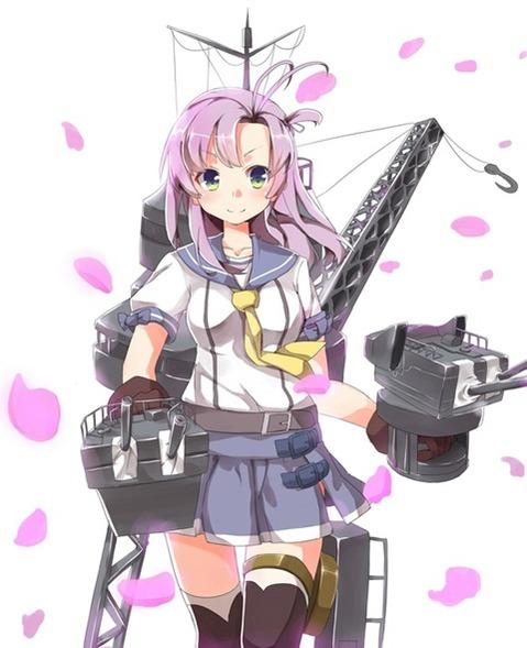 【艦これ】衣笠の二次エロ画像 75枚-024