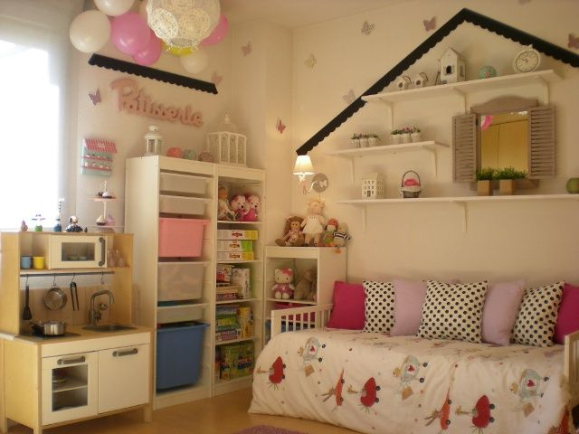 - Habitacion infantil decoracion ...