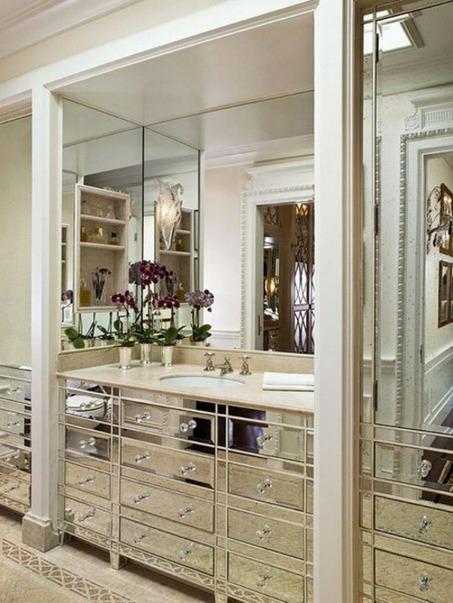 badezimmer-interieuers-spiegel-