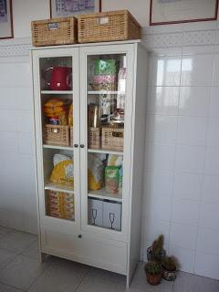 mobiletto cucina