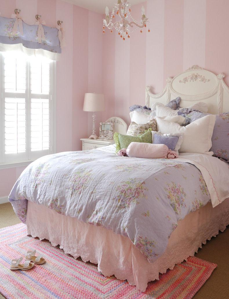 可愛い部屋紹介ブログ : 外国の可愛い部屋15