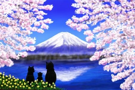 桜 富士4jpg