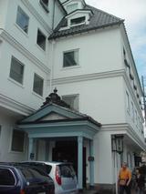 松本ホテル花月