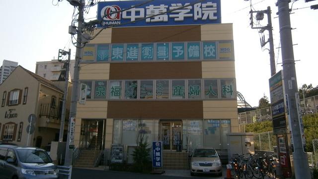 K-SQUARE能見台ビル