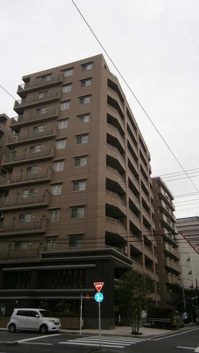ウイングスクエア横濱阪東橋