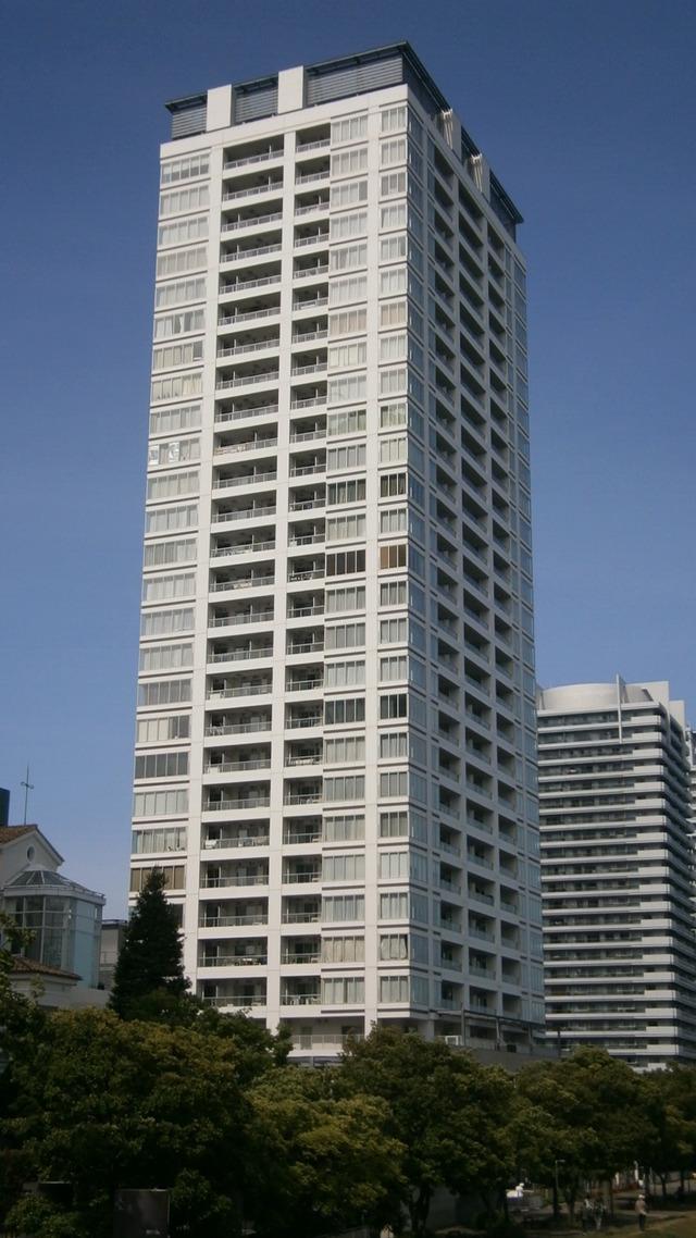 横浜ポートサイドプレイス タワーレジデンス