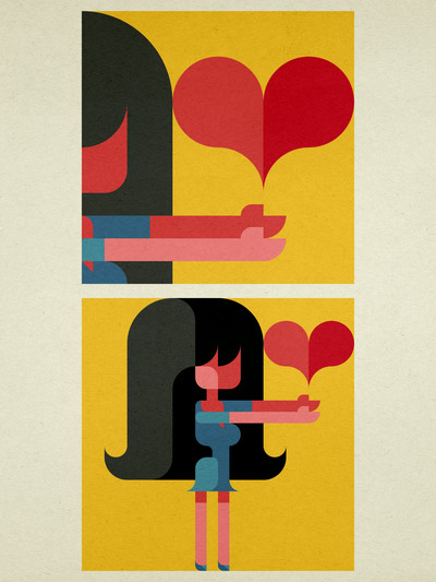 05 loving Behance Japan Portfolio Reviews 6