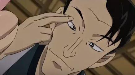 【名探偵コナン映画】『から紅の恋歌』を観た感想