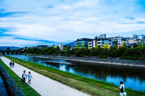 The places you must visit in your Kyoto trip ①
