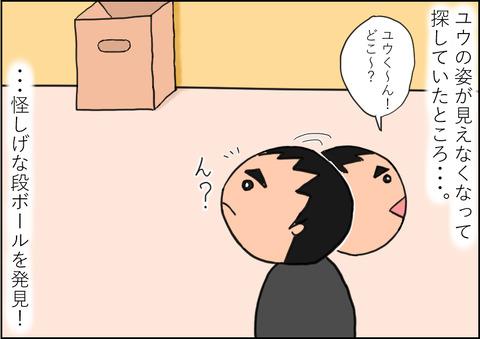 段ボール1