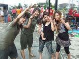 泥んこバレー3