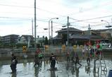泥んこバレー1