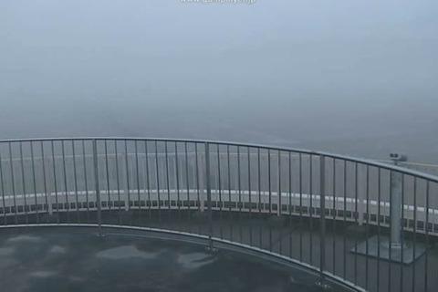濃霧007