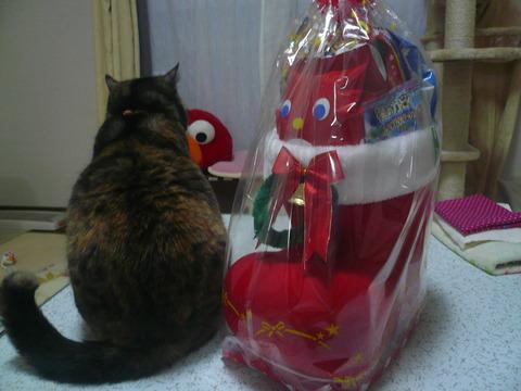 24クリスマスプレゼント1