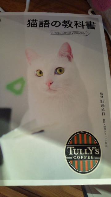 20猫語の教科書1