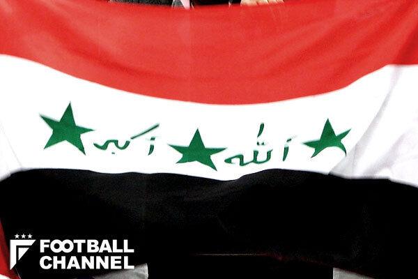 """◆訃報◆イラクの英雄アーメド・ラディ、新型コロナで死去。""""ドーハの悲劇""""で日本代表から得点"""