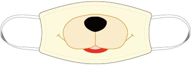 ◆画像◆ジェフ千葉さんのマスクが可愛すぎる件www