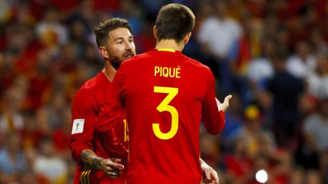 ◆悲報◆スペイン代表内紛の予感?ピケ独立問題への対応をラモスが批判!「嫌ならあのツイートはない」
