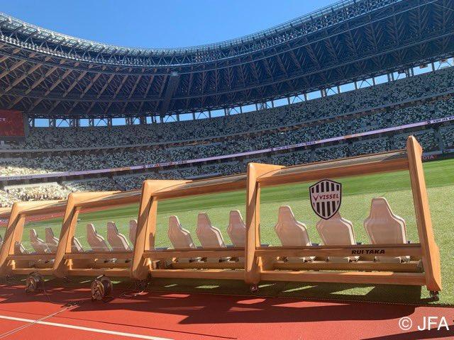 ◆悲報◆新国立競技場での天皇杯決勝で使った結果、あらゆる部分でスタジアムの酷さ明るみに!