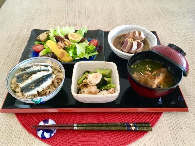 ◆画像◆長友佑都の食事が玄米法師エスナイデルも納得のクオリティ