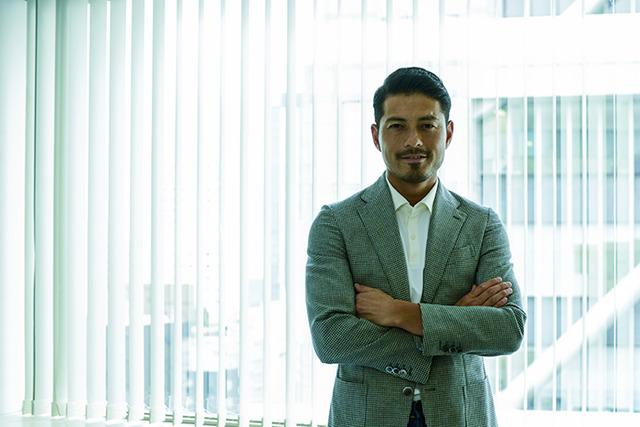 ◆J小ネタ◆元日本代表MF鈴木啓太氏がプロゴルファー目指しQT受験
