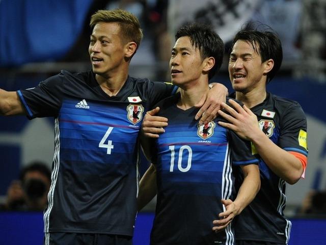 ◆日本代表◆「なんとも奇妙な決断だ」本田、香川、岡崎の重鎮トリオ落選に海外メディアから驚きの声